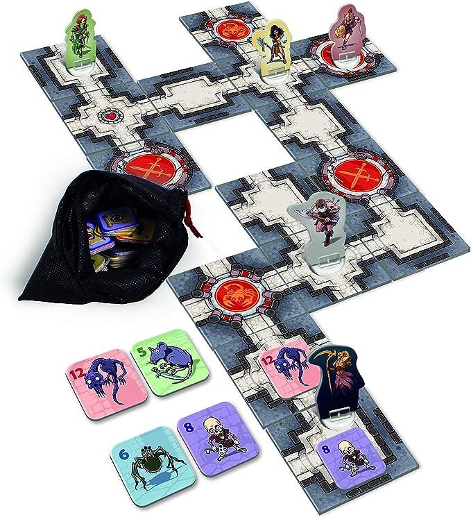Karak Regent by Albi - Juego de Estrategia: Amazon.es: Juguetes y juegos