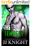 The Tempest (Blitzed Book 4)