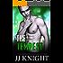 The Tempest (Blitzed Book 4)