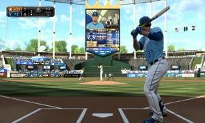 First Base League 3d from Bean Bean X