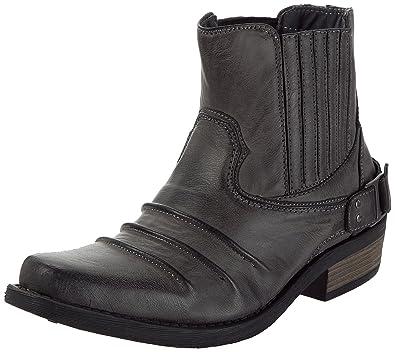 4013504333 Mustang Chelsea Boots Herren Boots 4013504333 Chelsea Mustang 4013504333 Mustang Herren Herren 8nm0Nw