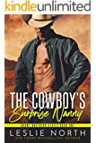 The Cowboy's Surprise Nanny (Grant Brothers Series Book 1)