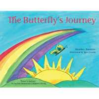 The Butterfly's Journey (What Is Autism? An Autism Awareness Children's Book): Difficult Discussions, Autism & Asperger…