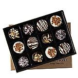 Barnett's Chocolate Cookies & Biscotti Gift