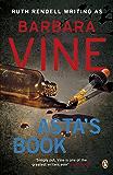 Asta's Book: Psychological Thriller