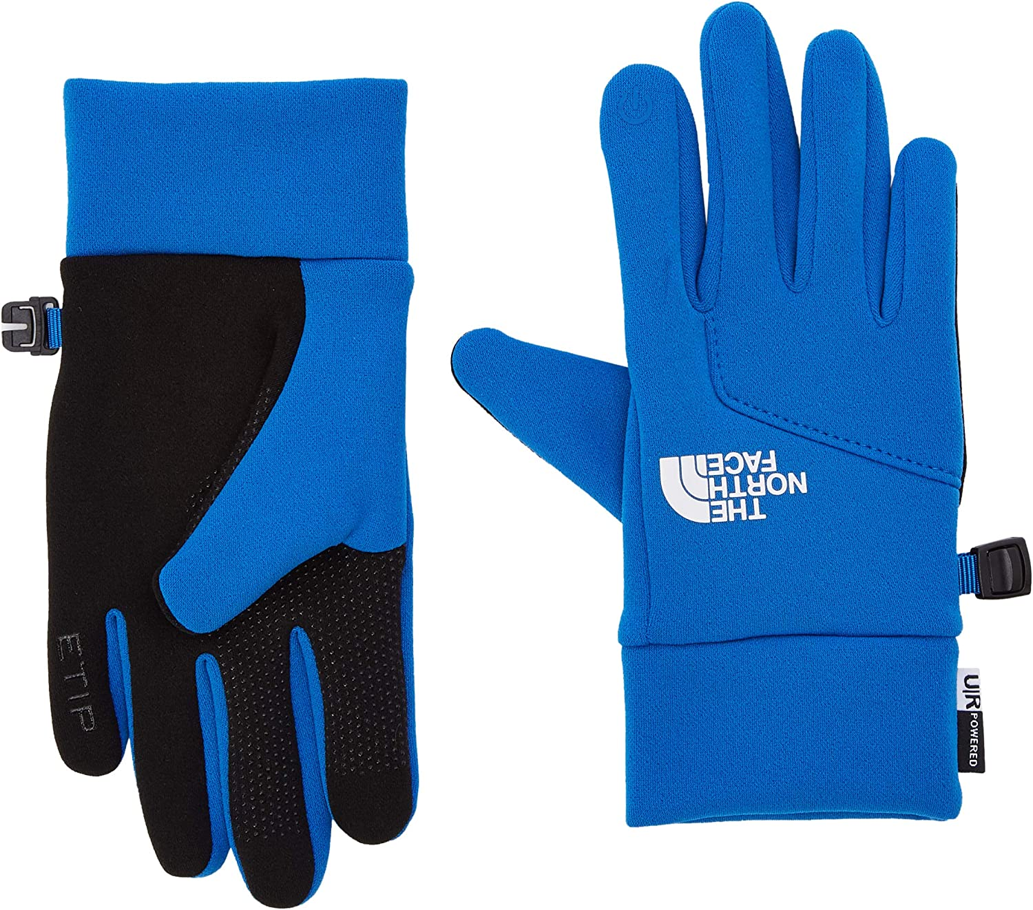 THE NORTH FACE Childrens Youth Etip Gloves