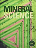 Manual of Mineral Science 23E
