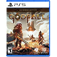 Godfall: Ascended Edition - (PS5) Playstation 5