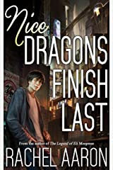 Nice Dragons Finish Last (Heartstrikers Book 1) Kindle Edition