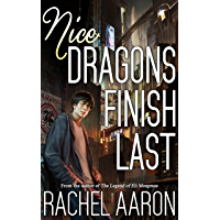 Nice Dragons Finish Last (Heartstrikers Book 1) (English Edition)