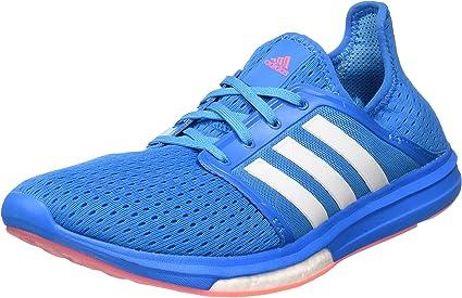 adidas Neuf CC Sonic Boost Size Bleu 10 Chaussures de Course