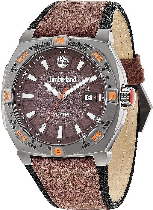 Timberland Reloj de Pulsera 14364JSU/12