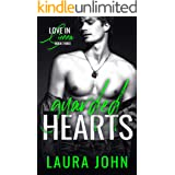 Guarded Hearts: A New Adult, Best Friends To Lovers, Single Mother Romance (Love in Sienna Series Book 3)
