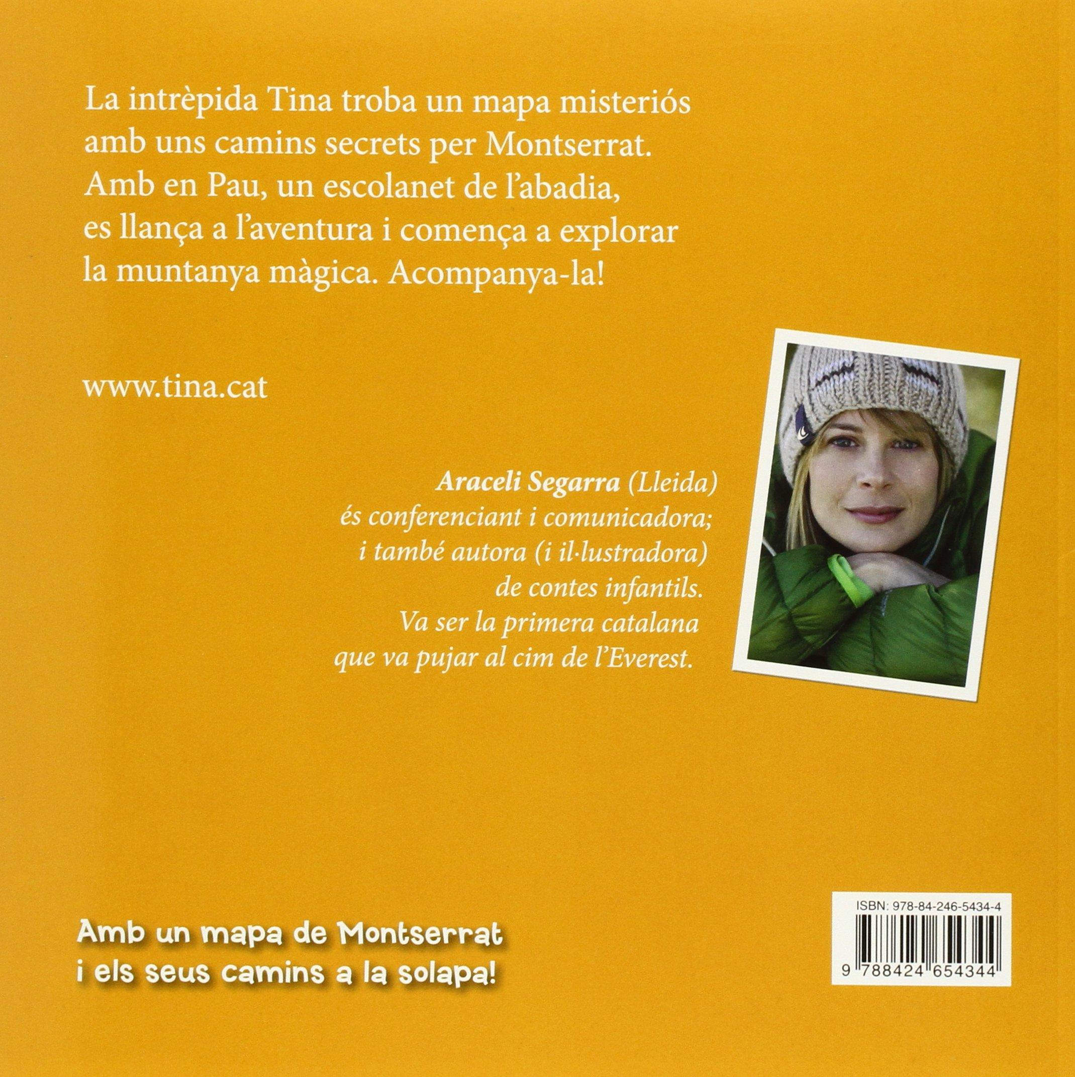 La Tina a Montserrat: Tancant el cercle secret: 20 Tradicions ...