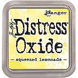 Ranger Squeezed Lemonade Tim Holtz Distress Oxides Ink Pad