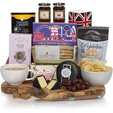 Great british tastes hamper london hampers english gift baskets great british tastes hamper london hampers english gift baskets the real british food negle Gallery