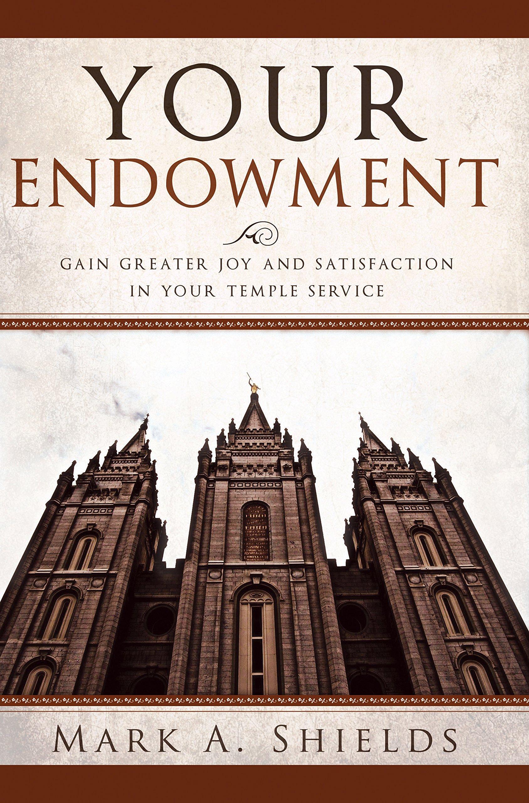 Read Online Your Endowment pdf epub