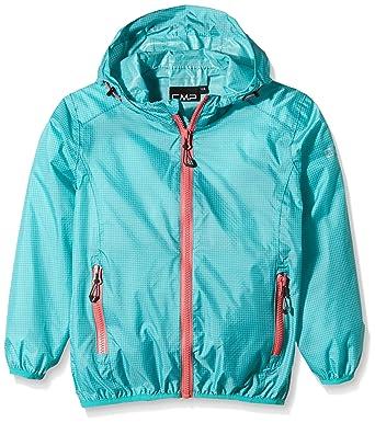 Pioggia Abbigliamento Campagnolo Lli F it Amazon Ragazza Cmp Giacca qf6Iwg1
