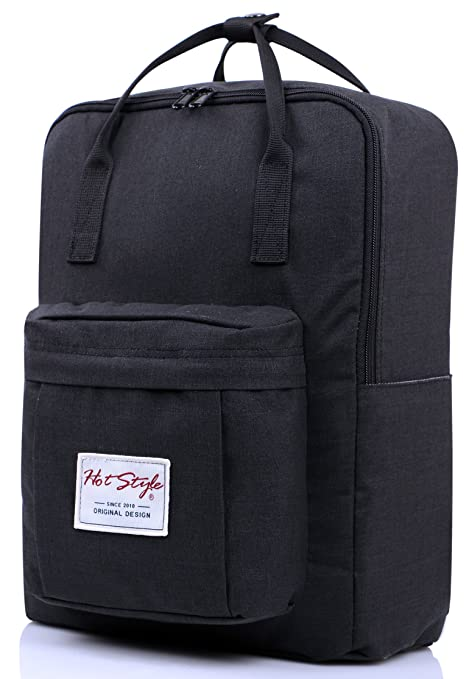 HotStyle Basic Classic  Bestie Cute Diaper Bag Backpack for Mom (18  Liters), Black  Amazon.ca  Luggage   Bags 1111e4ca77
