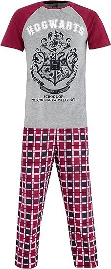 Pantaloni di Pigiama per Uomo HARRY POTTER