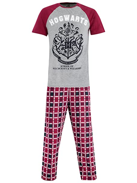 Harry Potter - Pijama para Hombre - Harry Potter - Small