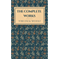 Virginia Woolf: The Complete Collection (English Edition)