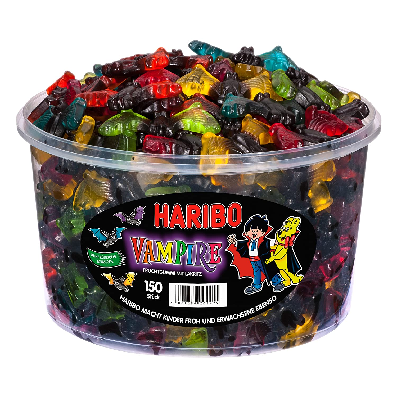 Halloween Gummy Candy