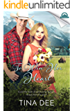 To Win Her Heart (Whispers in Wyoming Book 17)