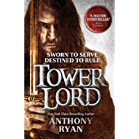 Tower Lord: Book 2 of Raven's Shadow (A Raven's Shadow Novel)