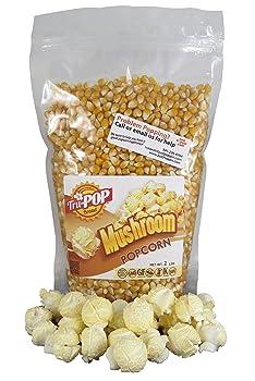 TruPop Mushroom Popcorn Kernels