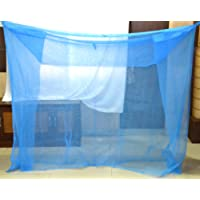 PF Simple Mosquito Net 4x6 ft (Blue)