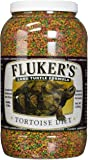 Flukers Tortoise Diet Small Pellet