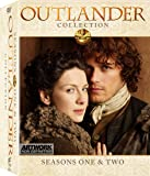 Outlander - Stagioni 1-2 (11 DVD)
