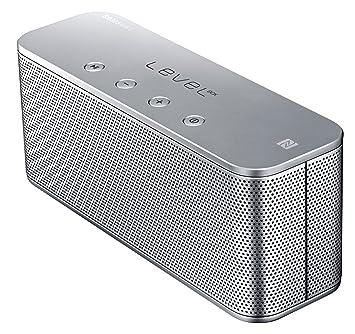 Samsung Original Level Box Slim Bluetooth Nfc Pairing Amazoncouk