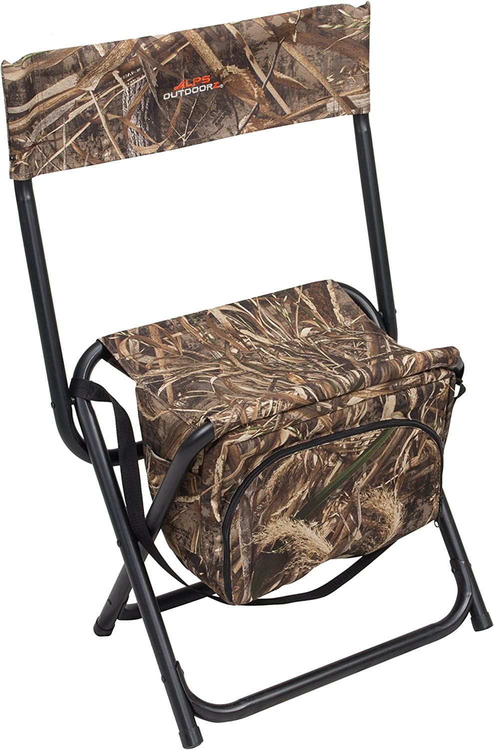 ALPS Outdoorz Dual Action, Realtree Max-5