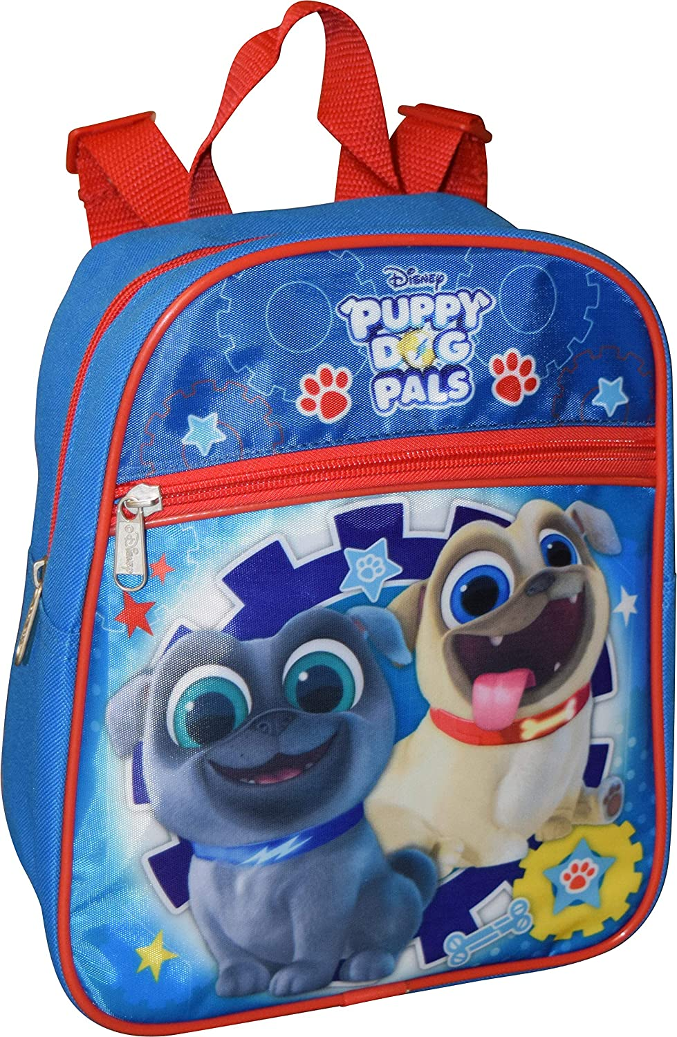 Puppy Dog Pals 10 Mini Backpack Group Ruz