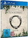 The Elder Scrolls Online: Summerset - Collectors Edition [PlayStation 4 ]