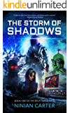The Storm of Shadows (The Billy Twigg Saga Book 1)