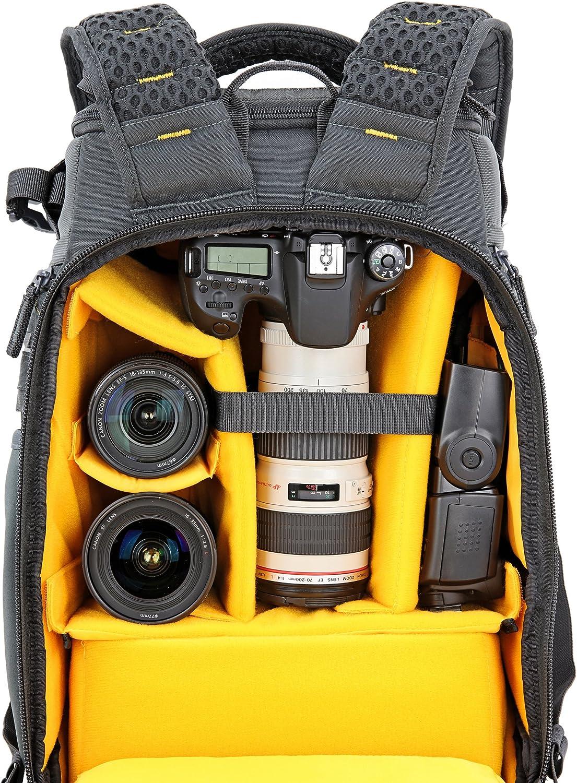 Drones Nikon Canon DSLR Vanguard Alta Sky 49 Camera Backpack for Sony