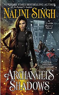 Archangels heart a guild hunter novel kindle edition by archangels shadows guild hunter book fandeluxe Epub