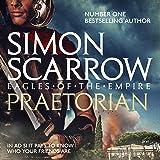 Praetorian: Eagles of the Empire, Book 11