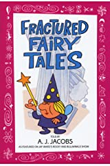 Fractured Fairy Tales Paperback