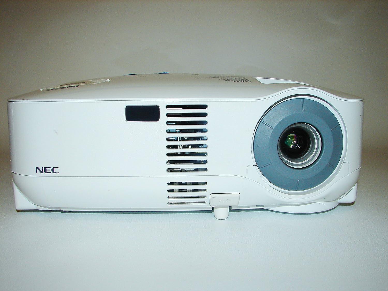 NEC VT700 Video - Proyector (3000 lúmenes ANSI, LCD, XGA (1024x768 ...