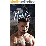 Noble: MM Military Suspense (Tags of Honor Book 2)