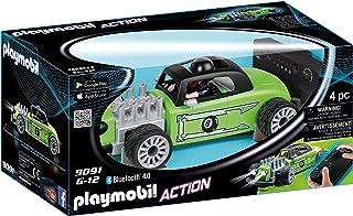 Playmobil RC Roadster Building Set 9091