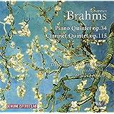 Quintette mit Klavier & Klarinette