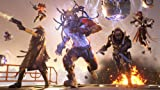 LawBreakers Deadzo Deluxe Edition [Online Game Code]