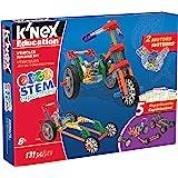 K`nex Education Stem Explorations Vehicles Building Set