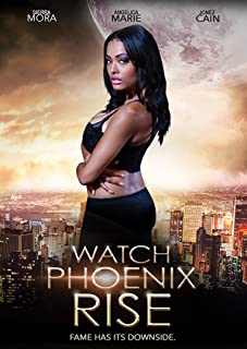 Book Cover: Watch Phoenix Rise