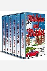 Mistletoe & Murder Kindle Edition